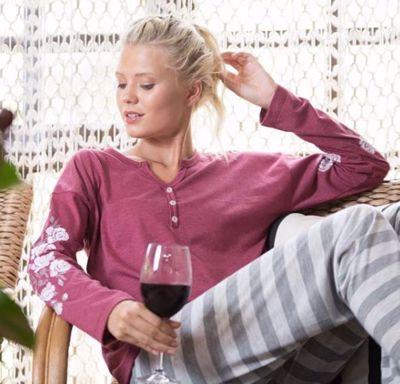 Imagem de categoria Pijamas & Camisolas